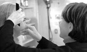 Makeup - Video Production